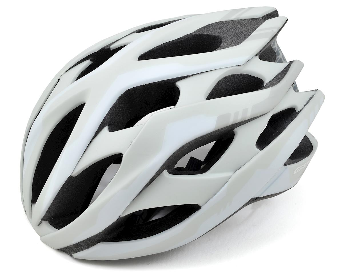 Giant Rev Cycling Helmet (Laser White) (M)