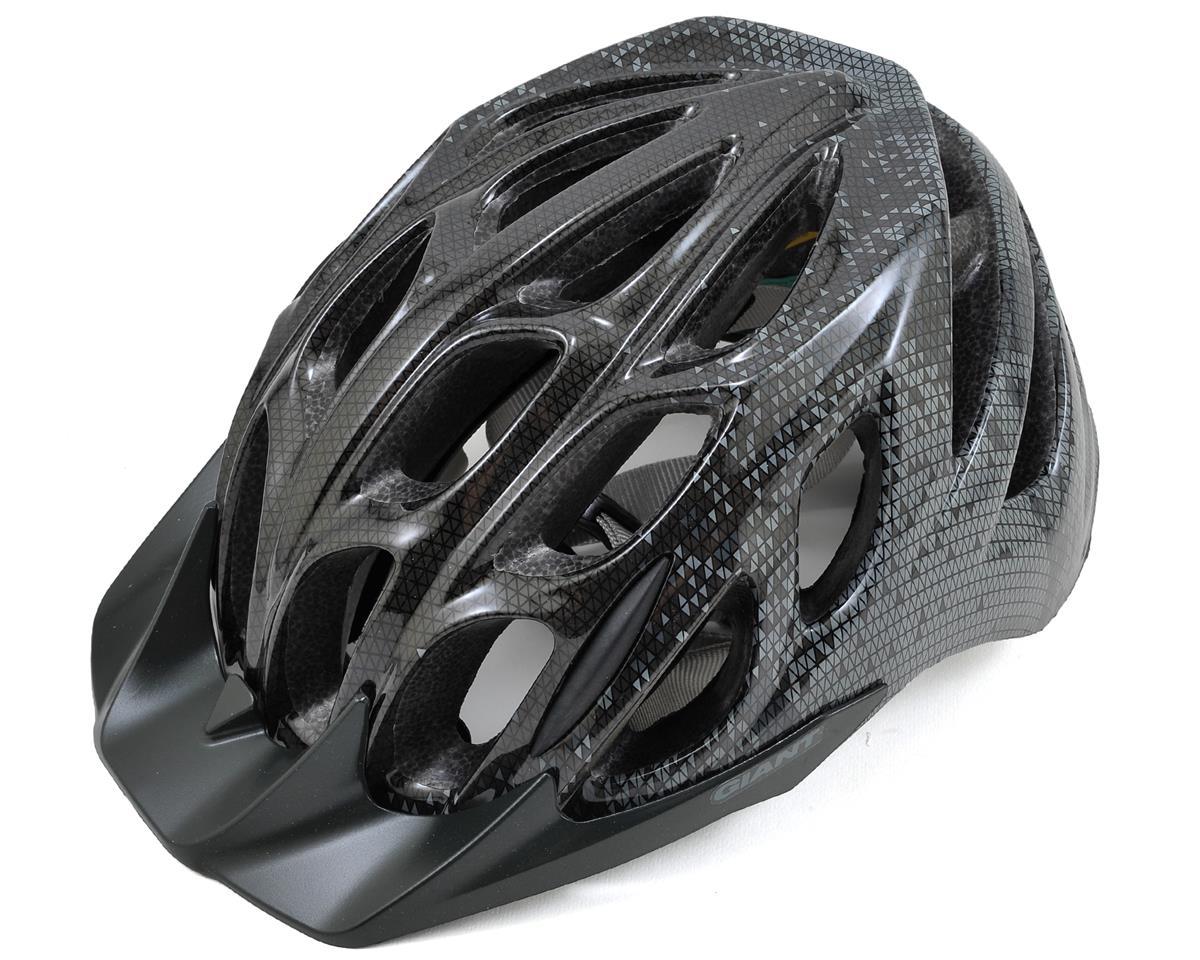 Giant Realm 2.0 Helmet (Charcoal Blast)