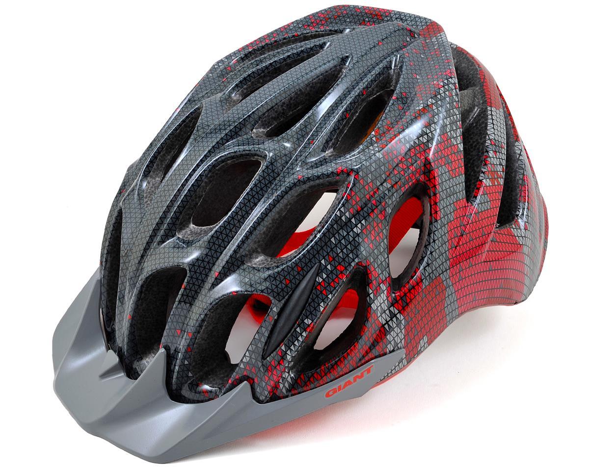 Giant Realm 2.0 Helmet (Red Blast)