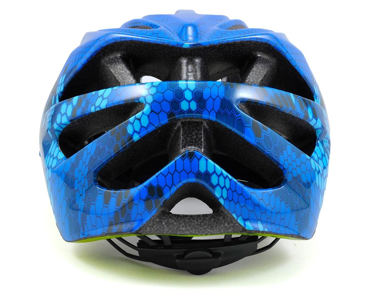 Giant Realm 2.0 Helmet (Blue Scale) (L)