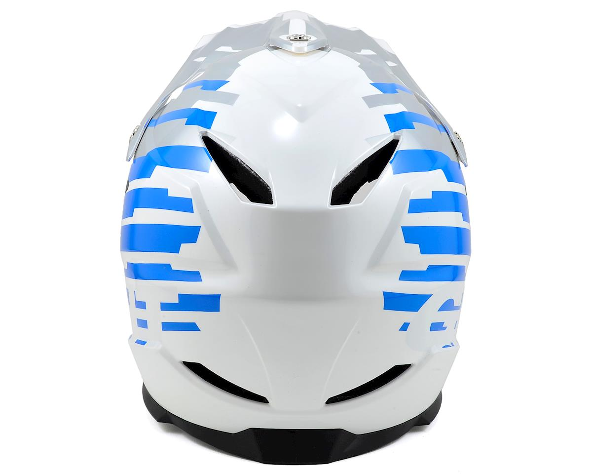 Giant Factor Helmet (Team Blue) (S/M)