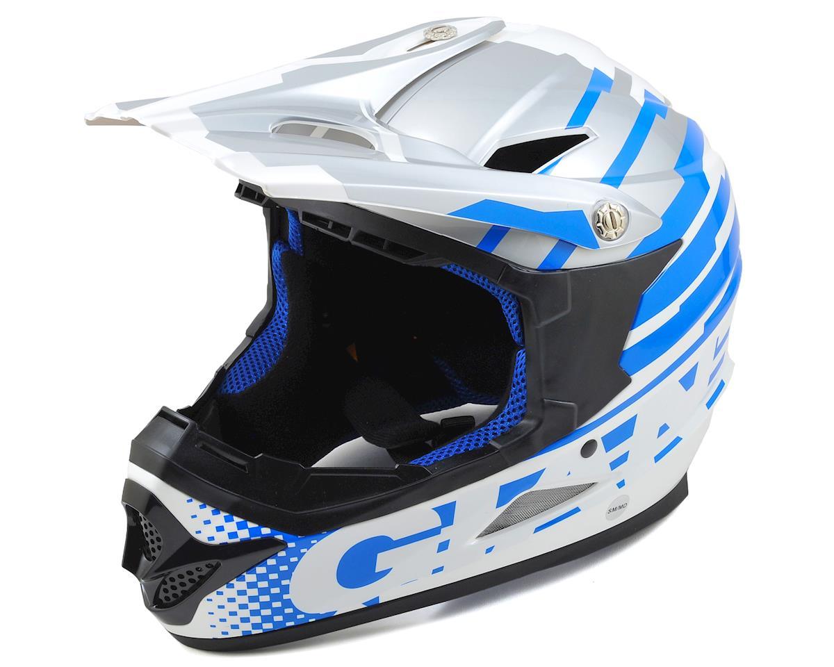 Giant Factor Helmet (Team Blue) (L/XL)