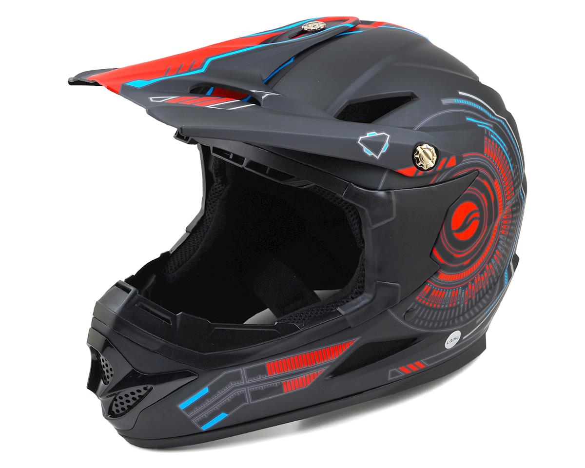 Giant Factor Helmet (Shockwave Black)