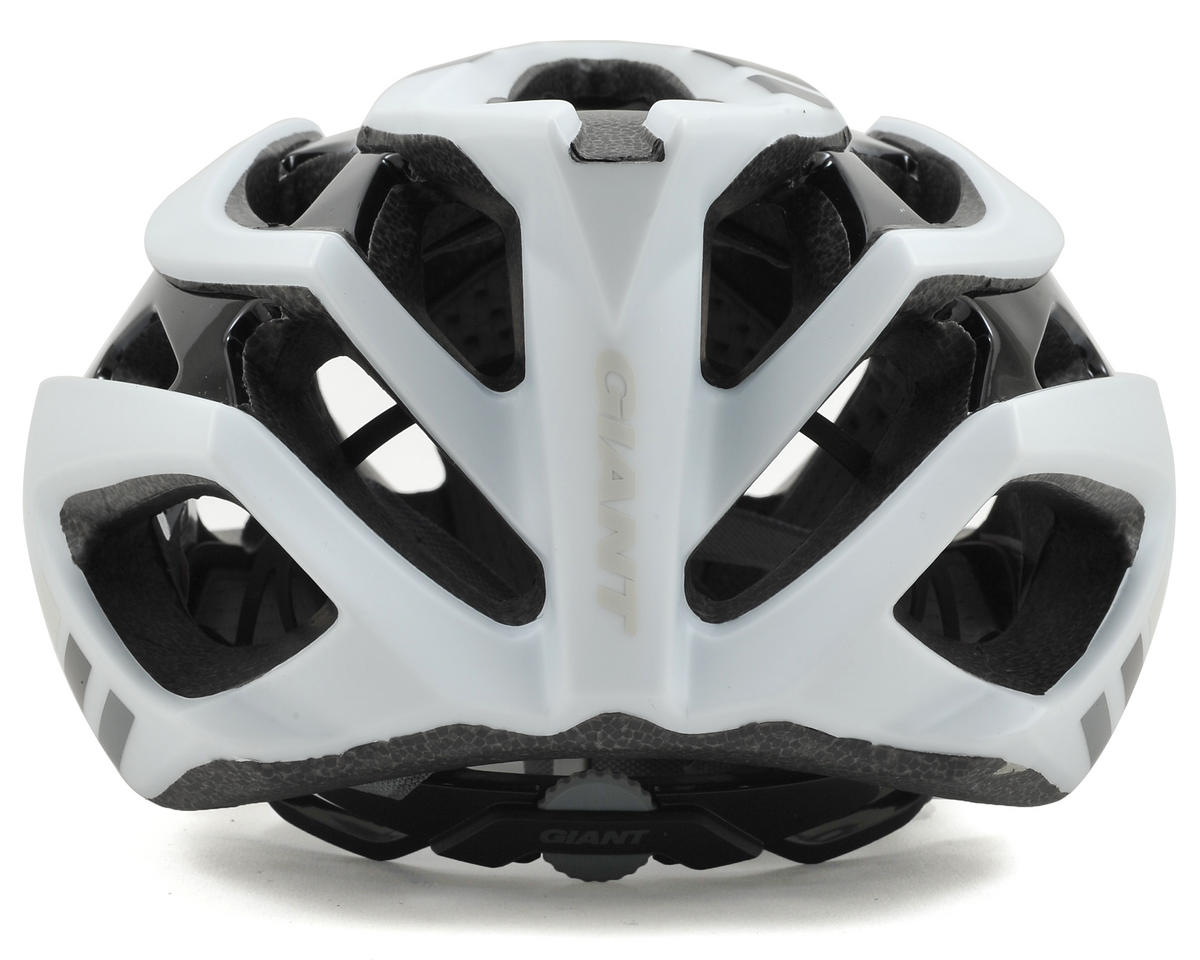 Giant Rev Cycling Helmet (White) (M)