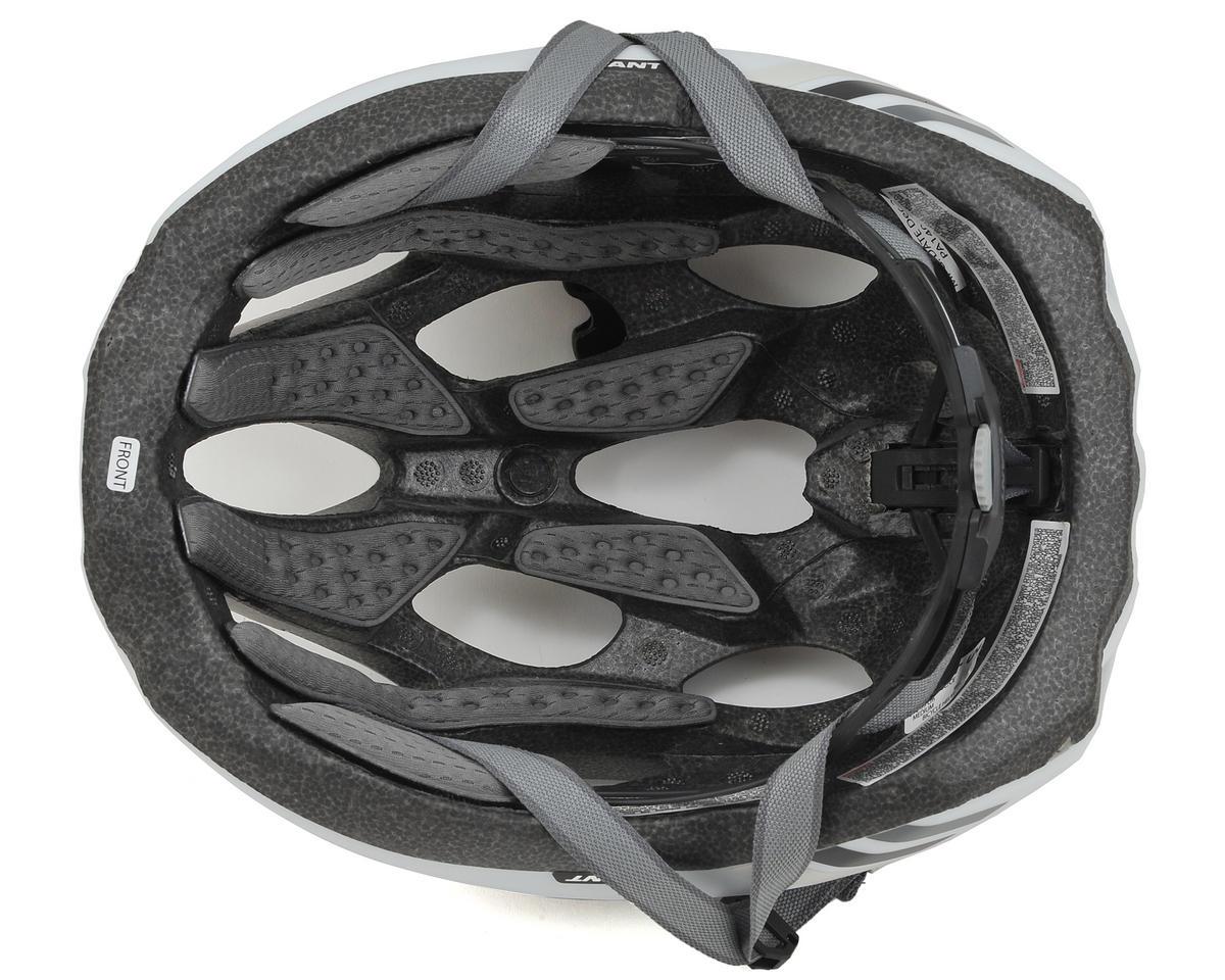 Giant Rev Cycling Helmet (White) (M)