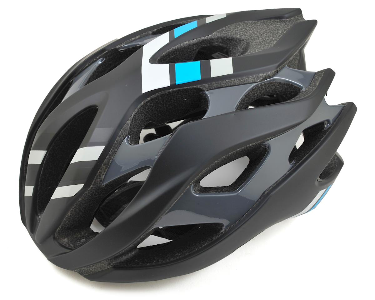Rev Cycling Helmet (Black)