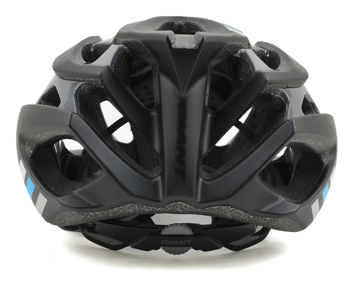 Giant Rev Cycling Helmet (Black) (L)