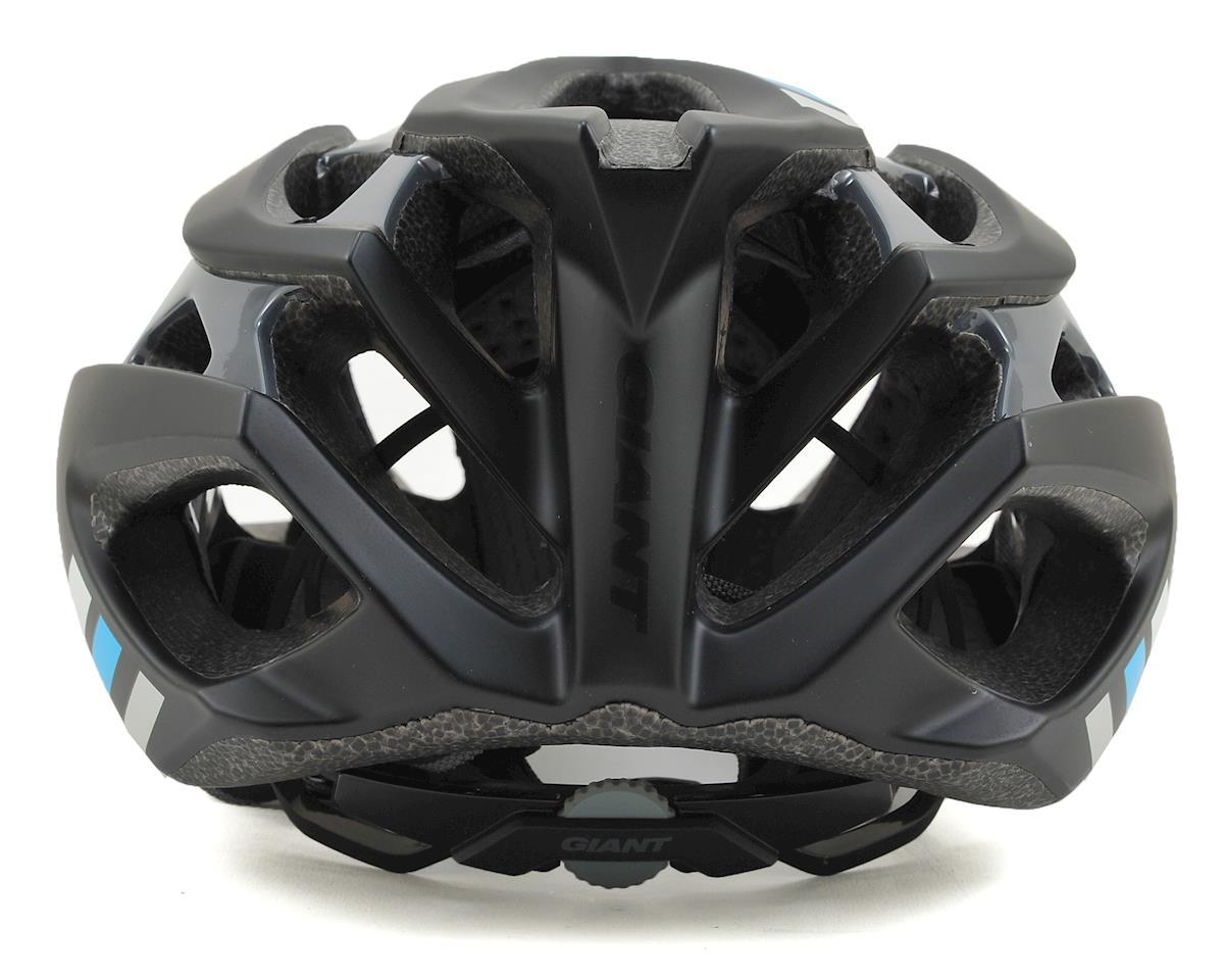 Giant Rev Cycling Helmet (Black) (L)
