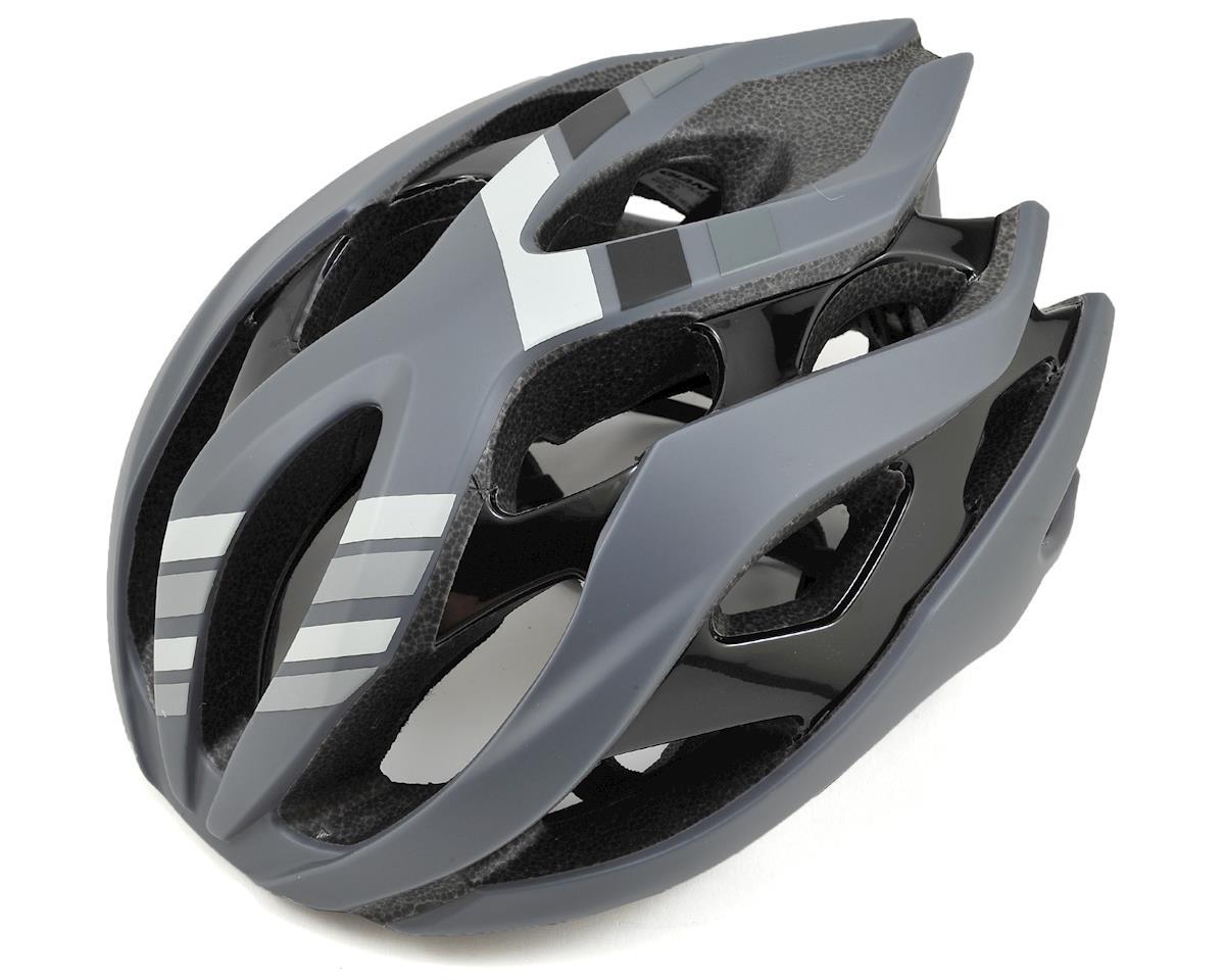 Giant Rev Cycling Helmet (Grey) (M)