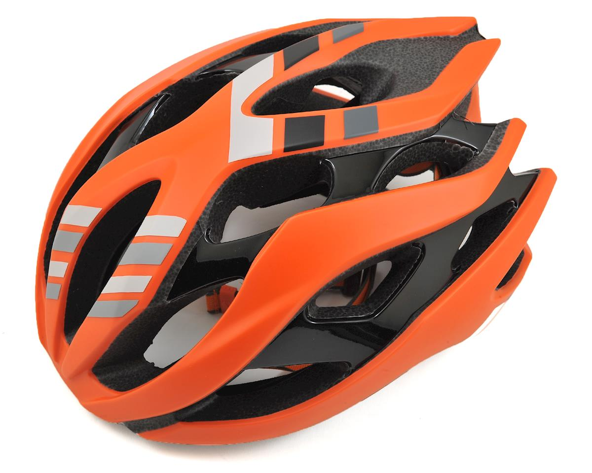 Giant Rev Cycling Helmet (Orange) (L)