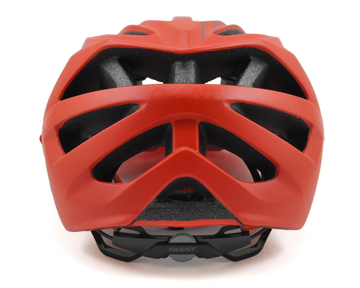 Giant Realm Helmet (Red)
