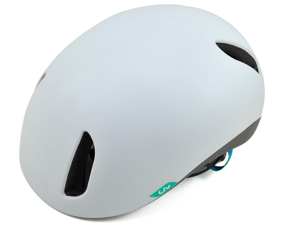Liv/Giant Civita Women's Commuter Helmet (White)