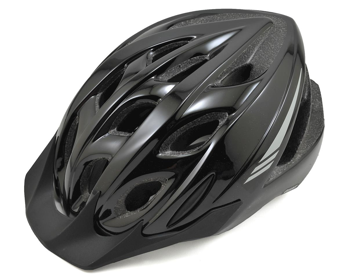 Giant Argus Cycling Helmet (Black/Grey)