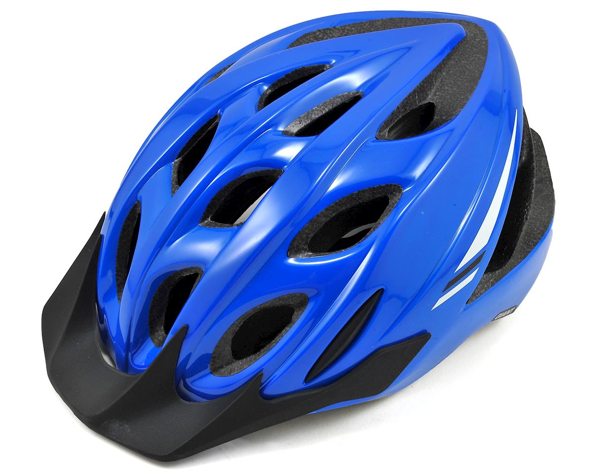 Giant Argus Cycling Helmet (Blue/Black)