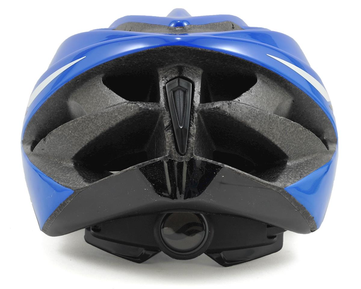 Giant Argus Cycling Helmet (Blue/Black) (One Size Fits Most)