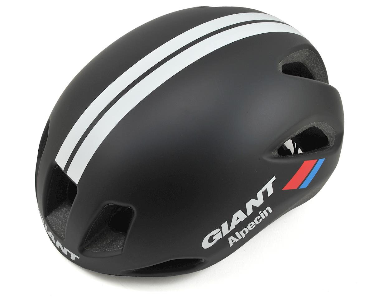 Giant Rivet Aero Road Helmet (Giant-Alpecin Team Issue)