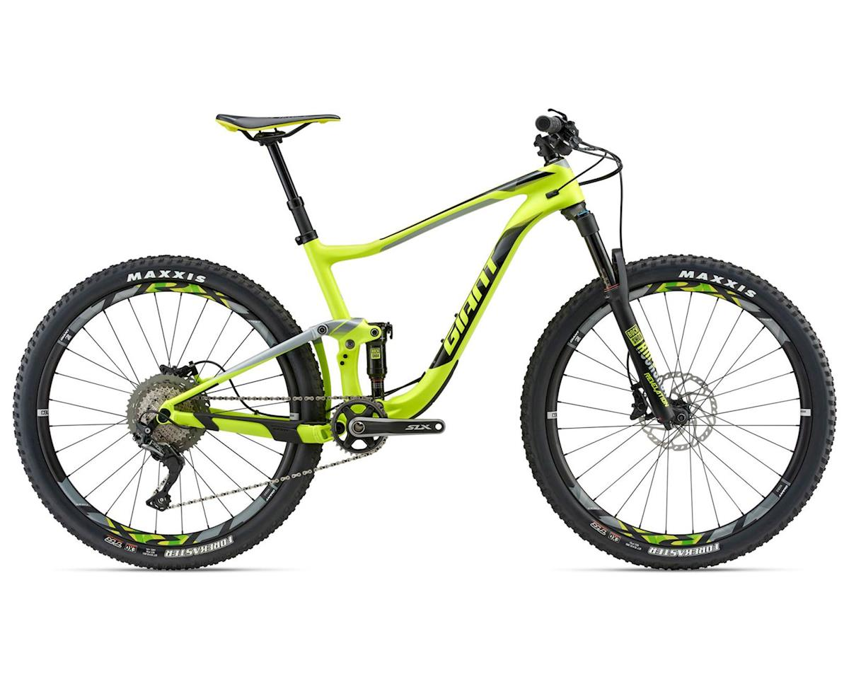 Giant 2018 Anthem Advanced 2 (Satin Yellow/Black)