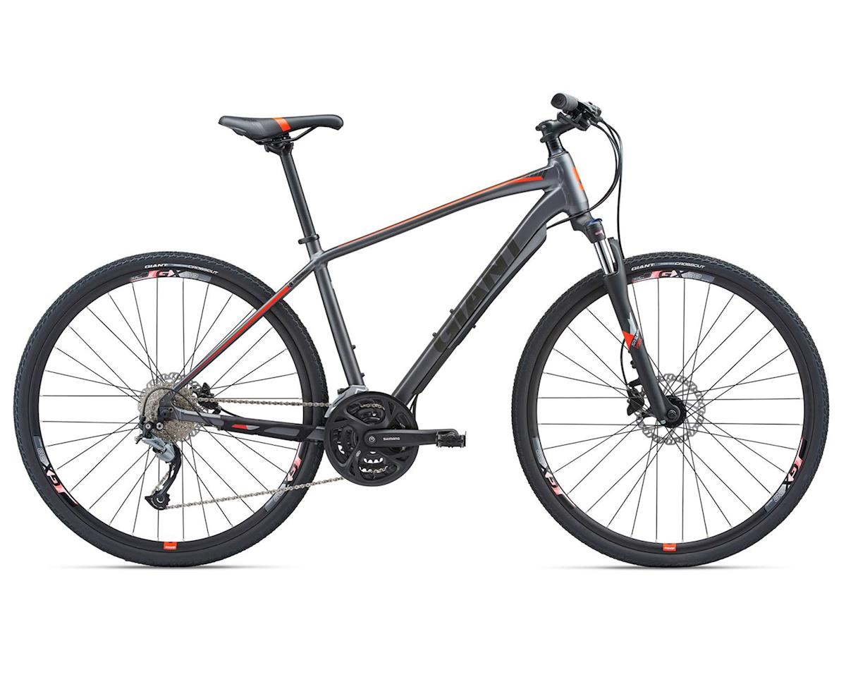 Giant Roam 2 Disc S Charcoal
