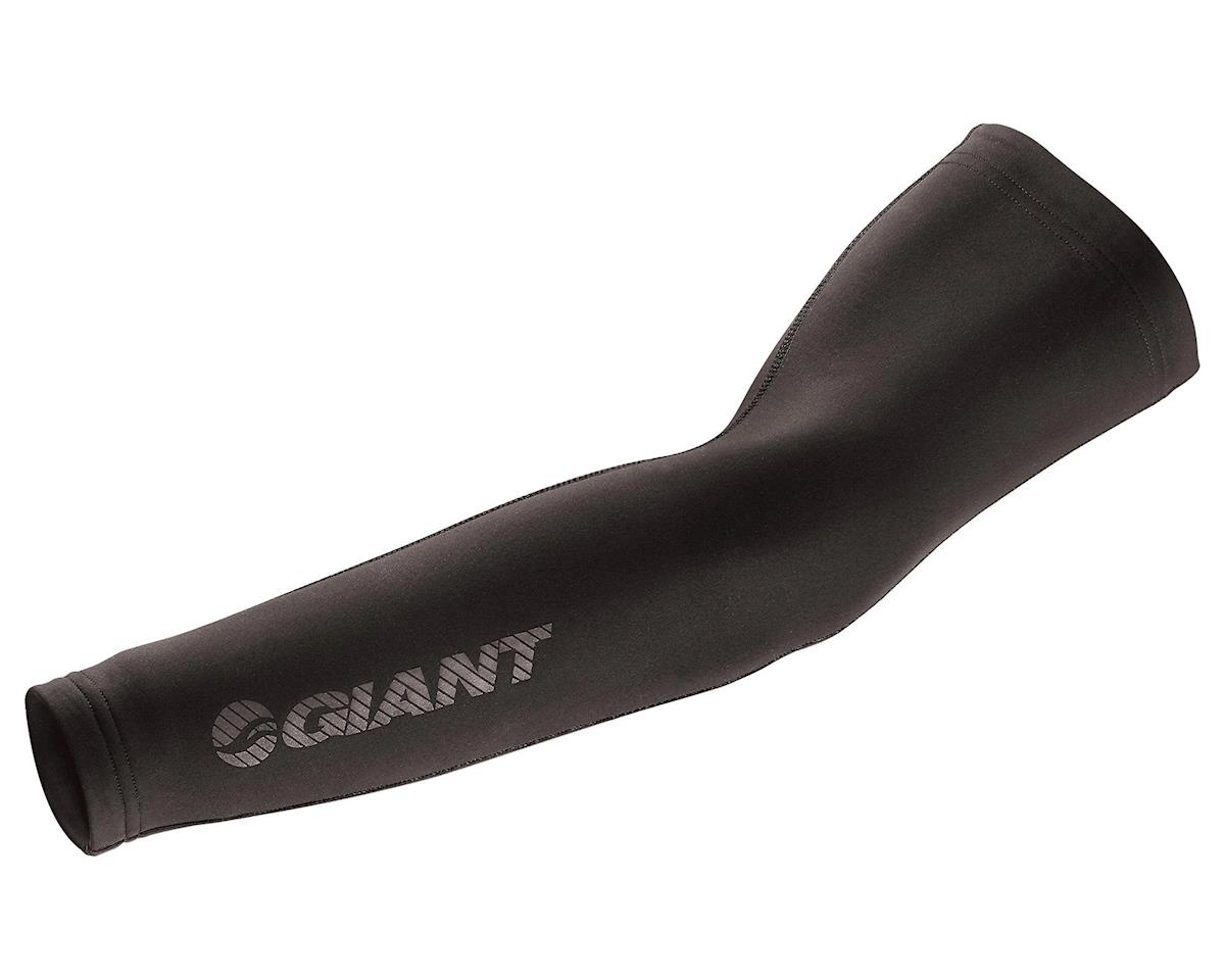 Giant Thermo Arm Warmers (Black)
