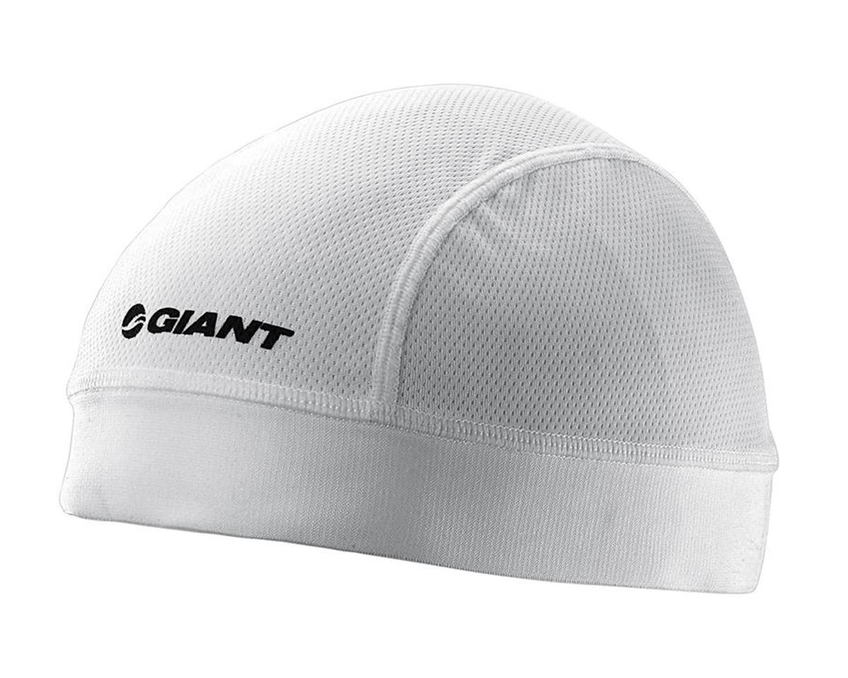 Giant Transtextura Skull Cap (OSFM) (White)