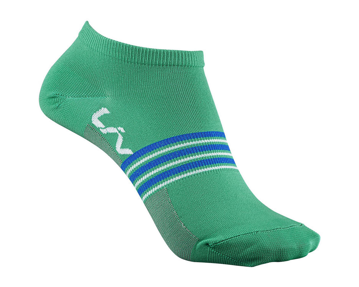 Liv/Giant Festa Women's Socks (Green) (M/L)