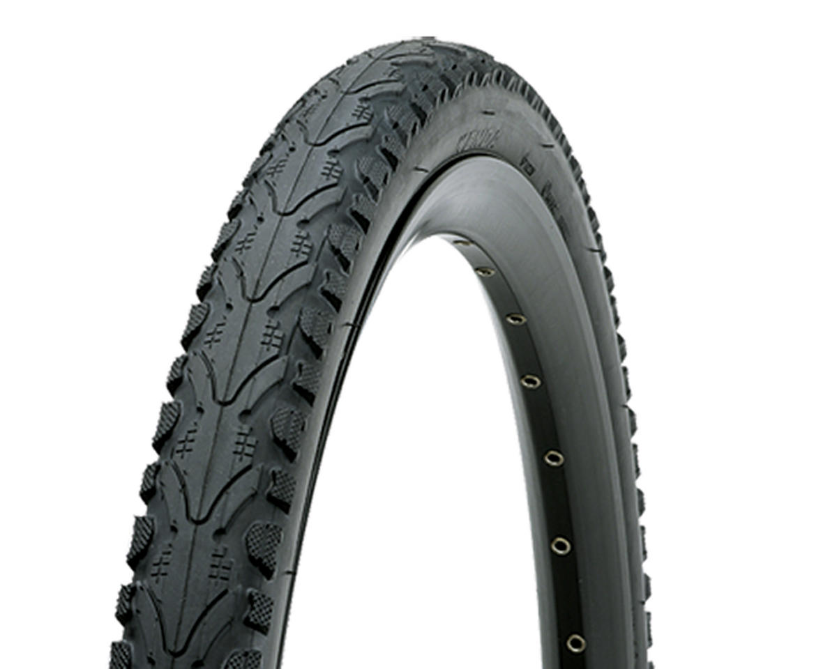 Giant K935 Comfort Cross Tire (Wire Bead) (Black)