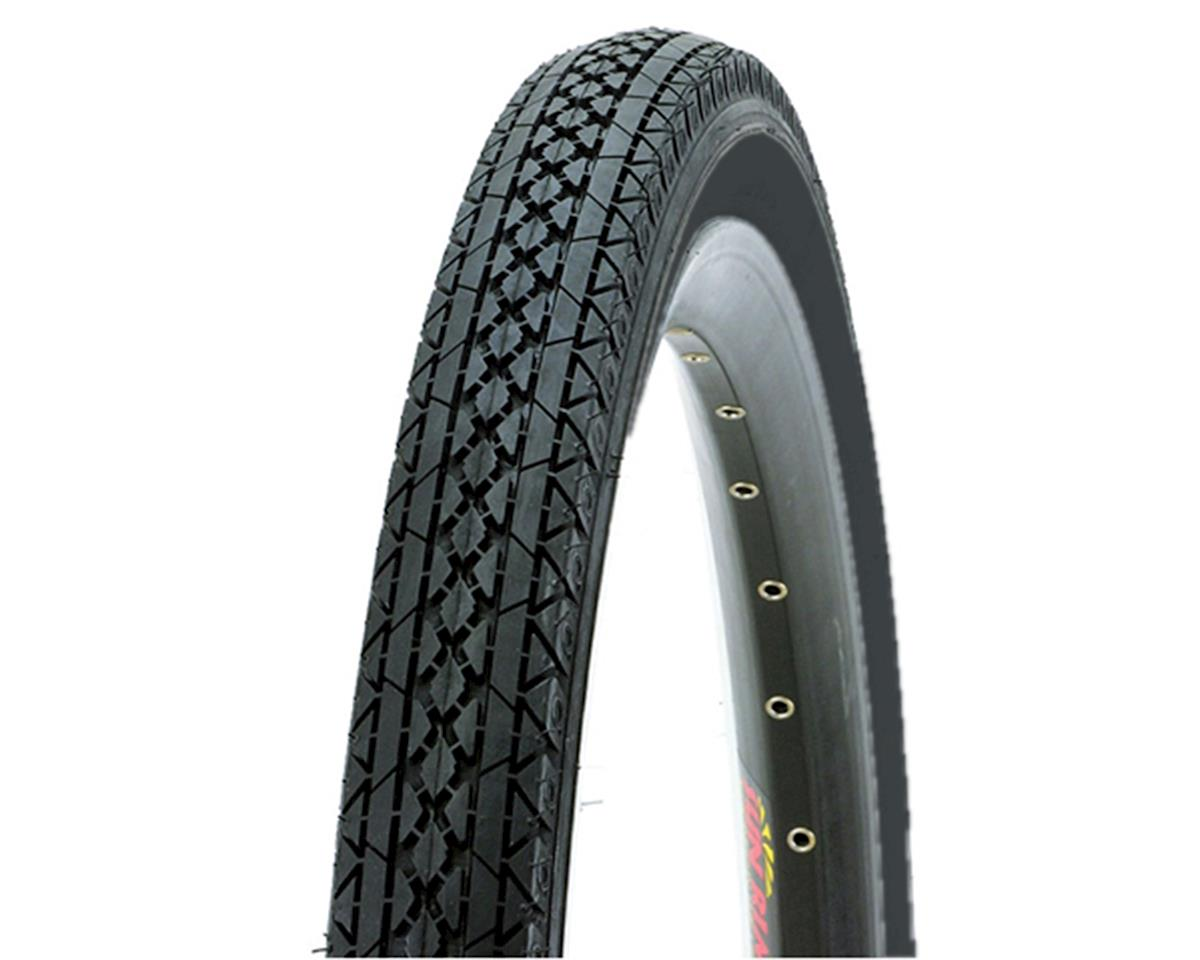 Giant C241 Beach Cruiser Tire (Wire Bead) (Black)