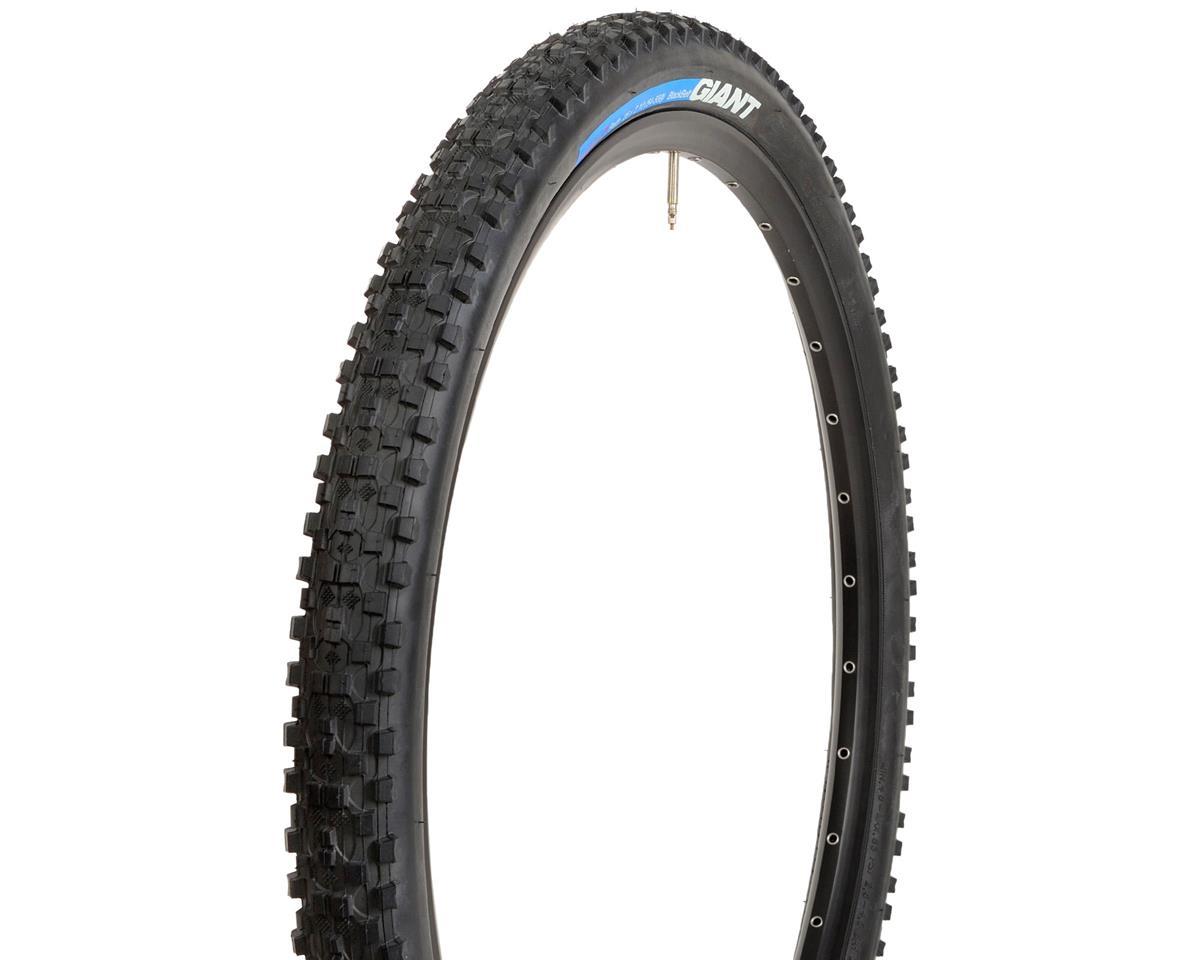 "Giant FlatGuard Path 26"" BlackBelt Tire (Wire Bead)"