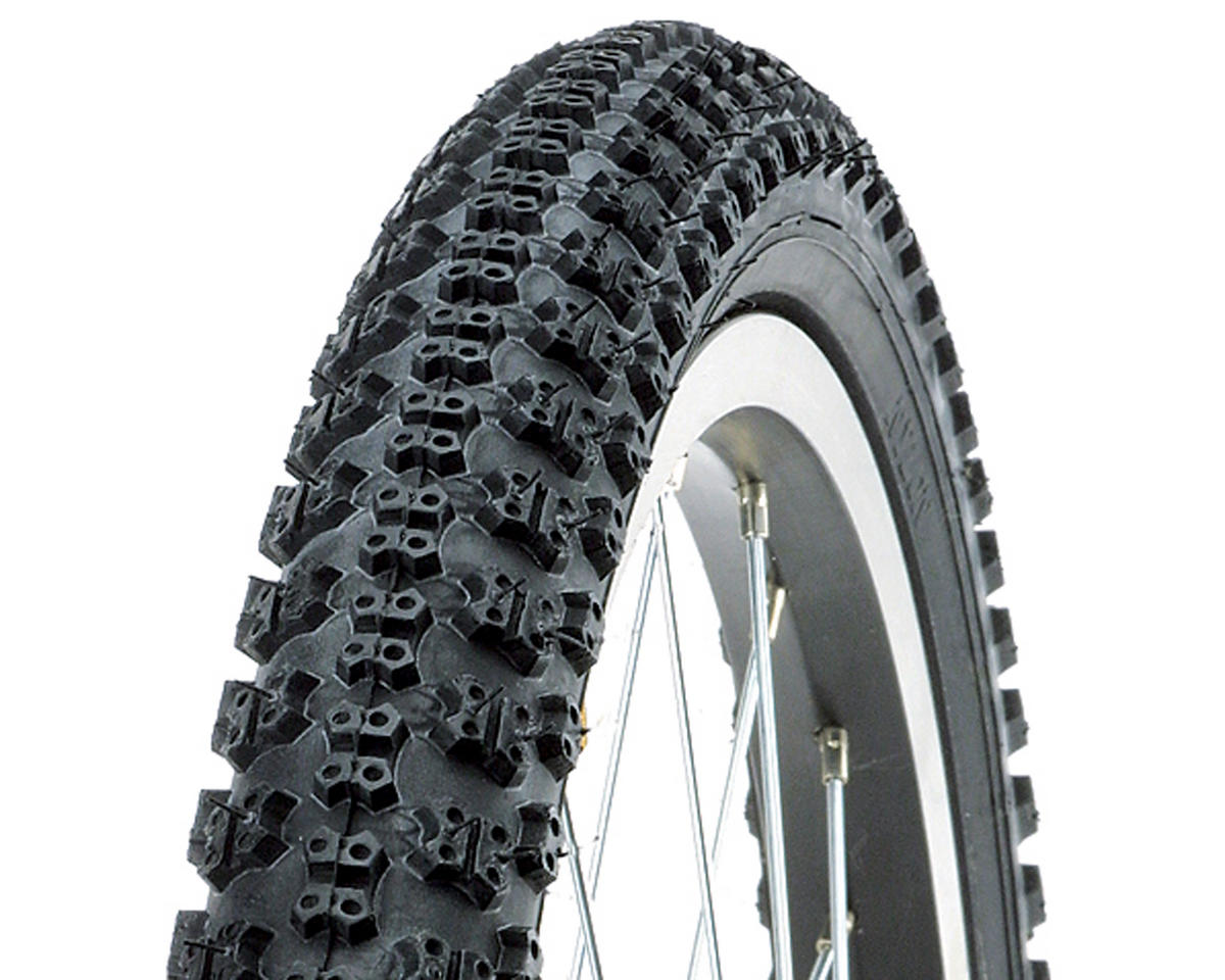 "Giant Comp III Style 12.5"" Tire (Wire Bead) (Black) (12.5 x 2.125)"