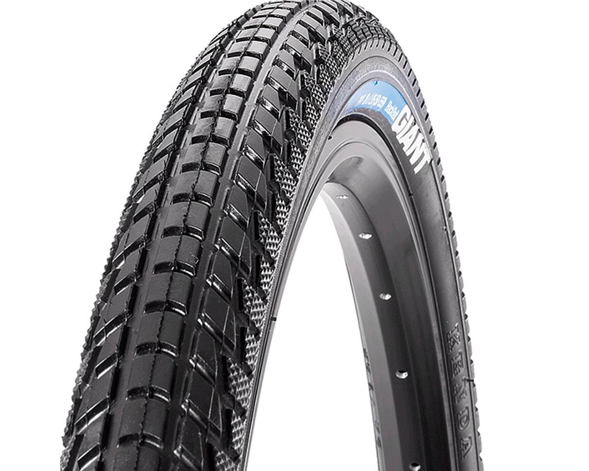 "Giant FlatGuard PPT 26"" BlackBelt Reflective Wire Bead Tire (26 x 1.95)"