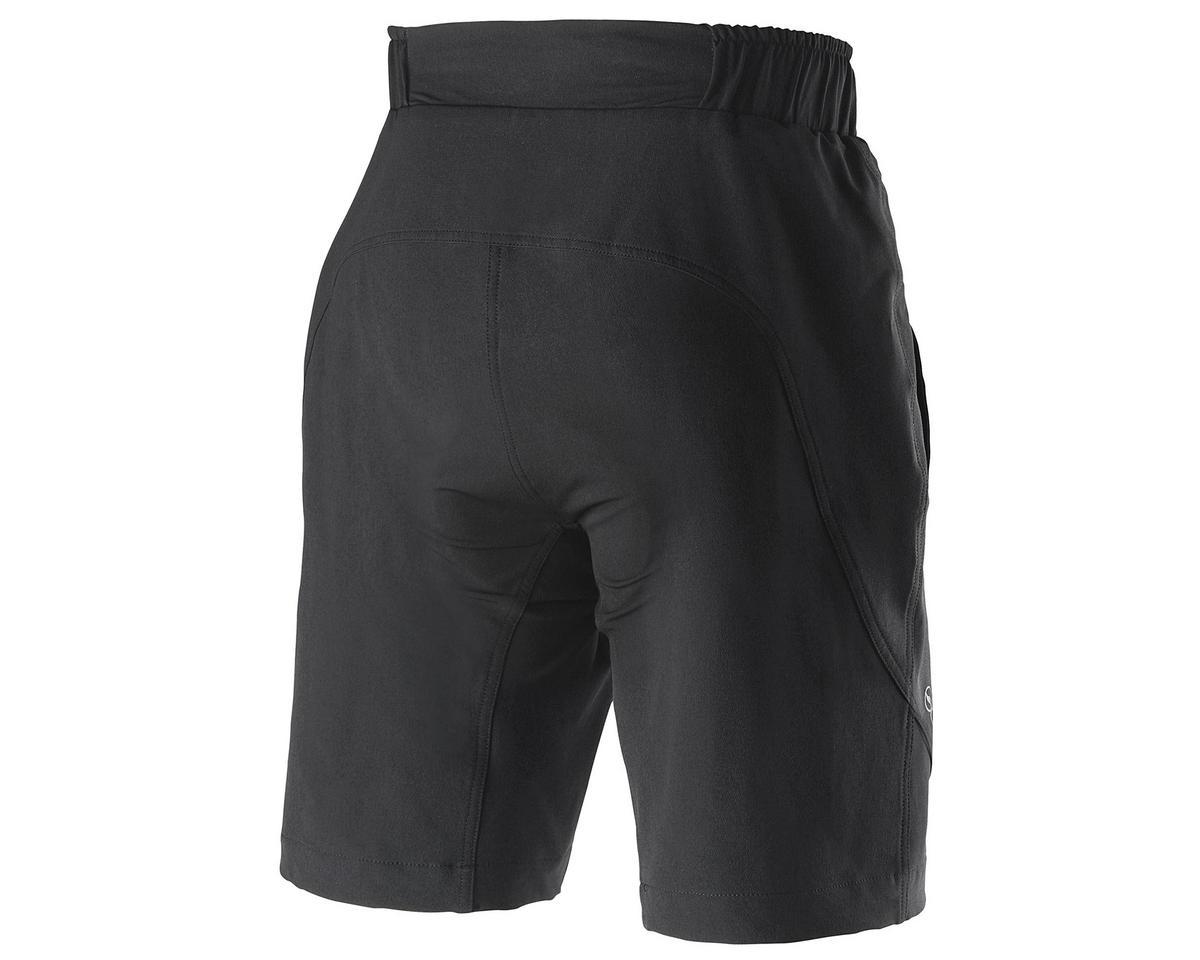 Giant Core Baggy Bike Shorts (Black) (M)