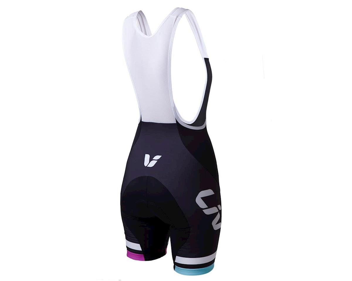 Liv/Giant Race Day Women's Bib Shorts (Black) (L)