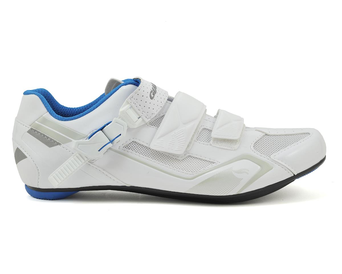 Giant Phase 2 Road Shoes (White) (45)