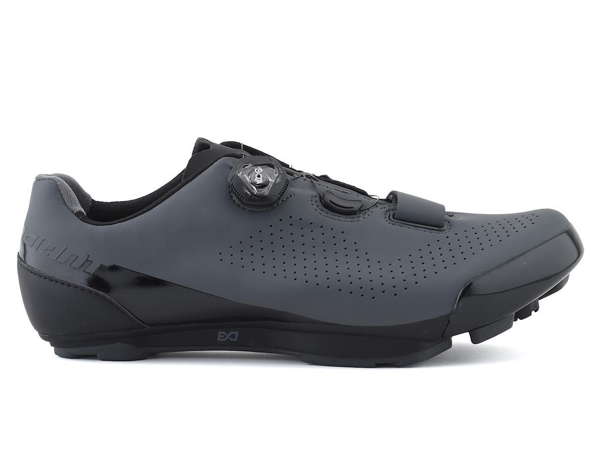 Giant Charge Elite Off-Road Shoe (Grey/Black) (42)
