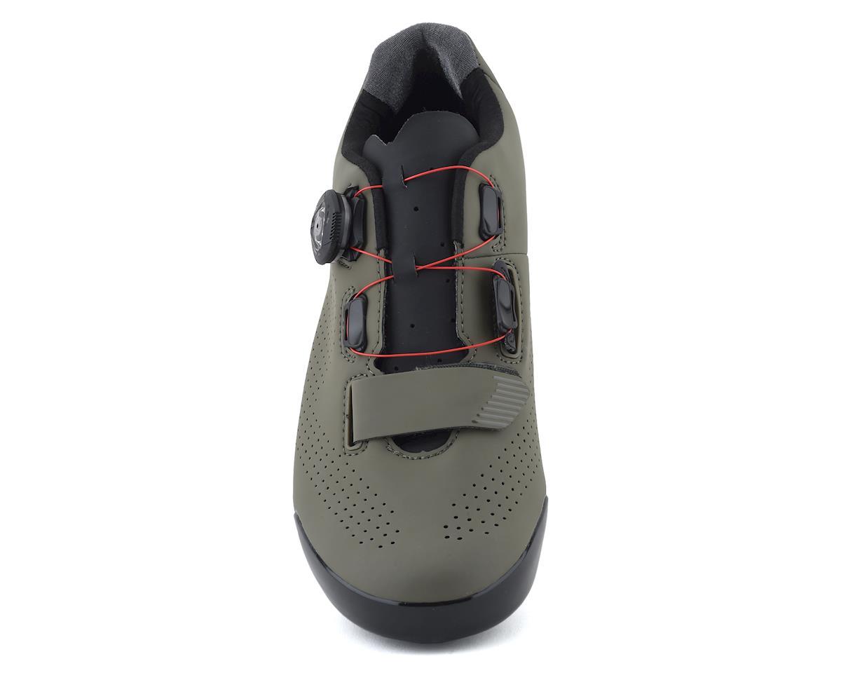 Giant Charge Elite Off-Road Shoe (Olive/Black) (42)