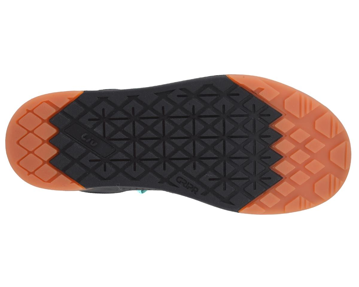 Image 2 for Liv/Giant Shuttle Flat Off-Road Shoes (Black/Mint) (36)