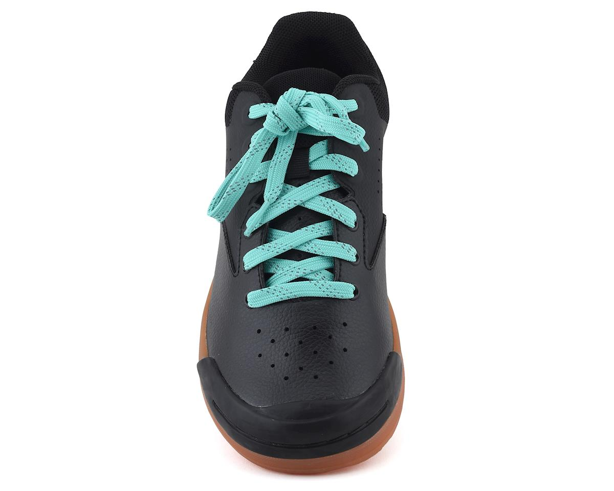 Image 3 for Liv/Giant Shuttle Flat Off-Road Shoes (Black/Mint) (36)