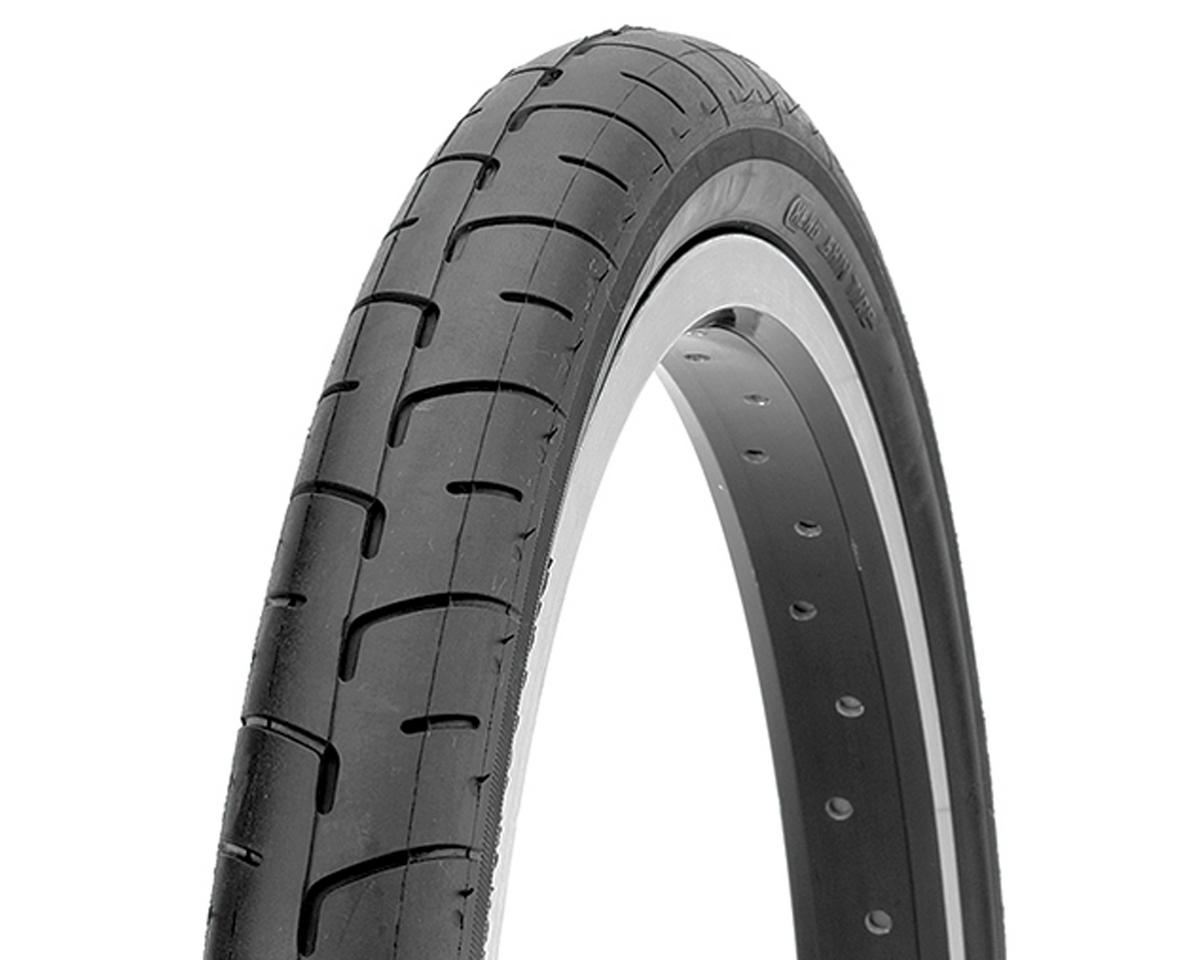 Giant C197 Road Slick Tire (Wire Bead) (Black)