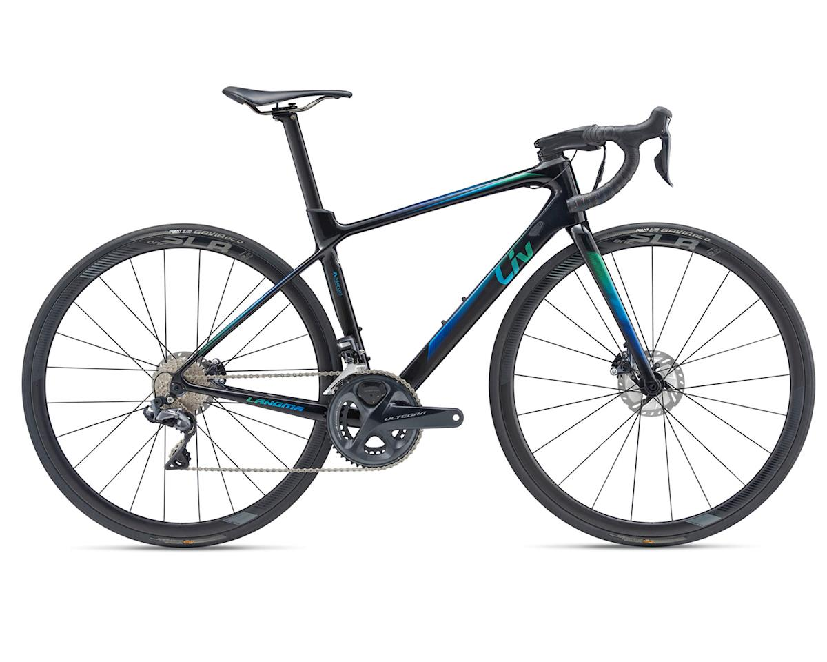 Liv/Giant 2019 Langma Advanced Pro 0 Disc (Black) (S)