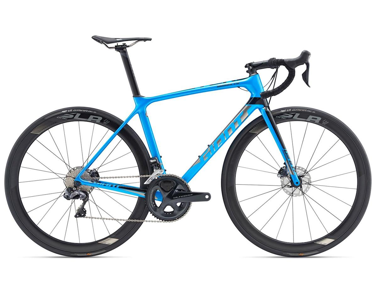 Giant 2019 TCR Advanced Pro 0 Disc (Metallic Blue) (M)