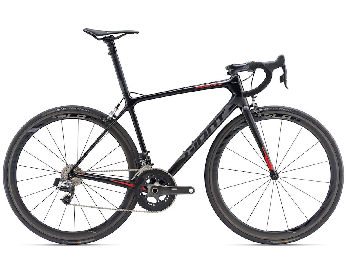 Giant 2019 TCR Advanced SL 0 (Red) (M)