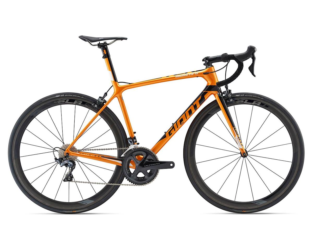 Giant 2019 TCR Advanced SL 2 (Orange) (ML)
