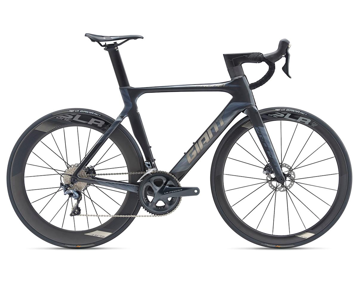 Giant 2019 Propel Advanced 1 Disc (Gun Metal Black) (L)