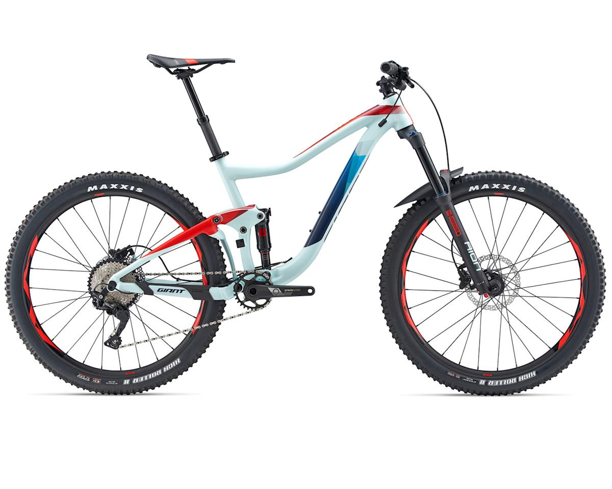 Giant 2019 Trance 3 (Glacier Green/Pure Red/Navy Blue) (L)