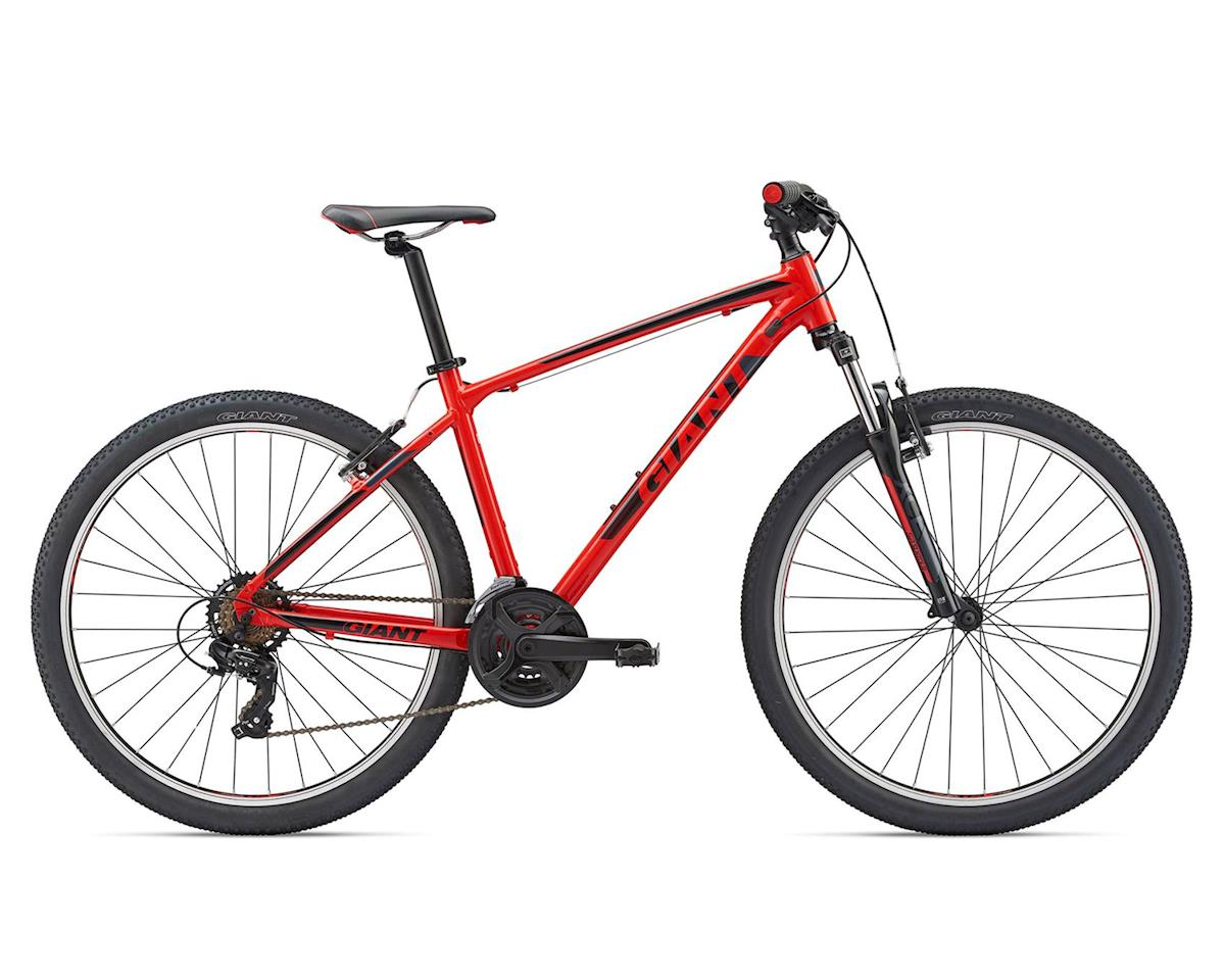 "Giant 2019 ATX 3 27.5"" Recreational Bike (Pure Red)"