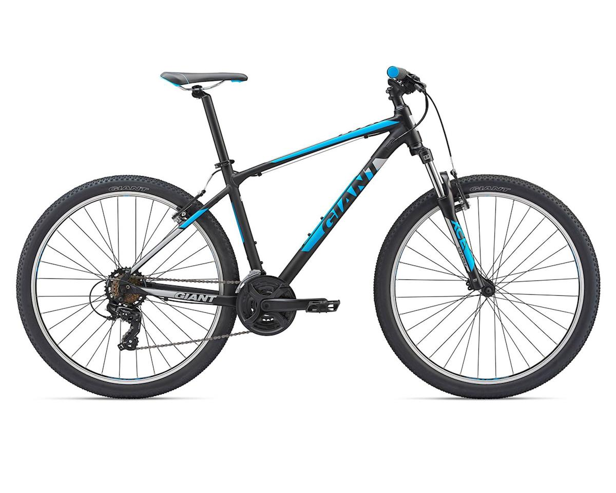 "Giant 2019 ATX 3 27.5"" Recreational Bike (Black)"