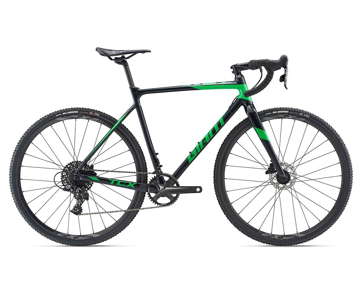 Giant 2019 TCX SLR 2 (Metallic Black) (L)