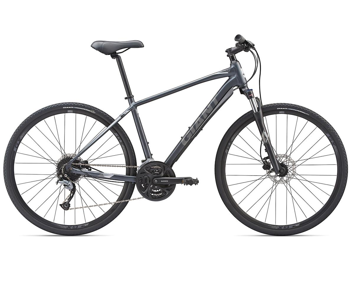 Giant 2019 Roam 2 Disc (Charcoal) (L)