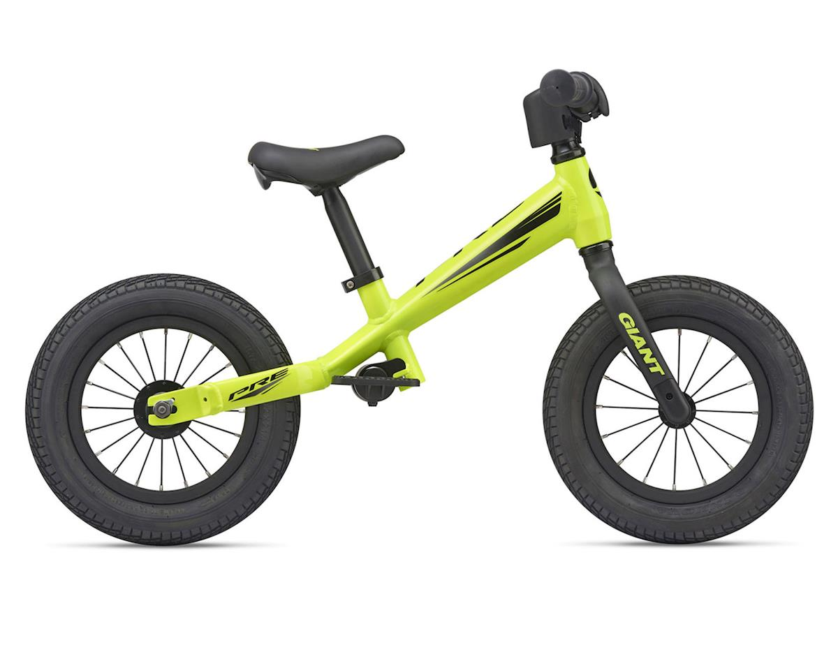 Giant 2019 Pre Boys Bike (Neon Yellow)