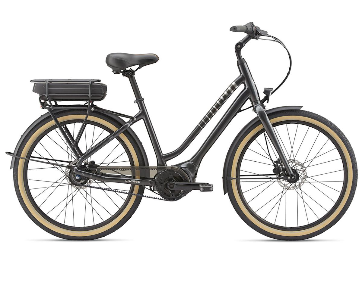 Giant 2019 Lafree E+ 1 (Black)